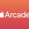 Apple Arcade Logo