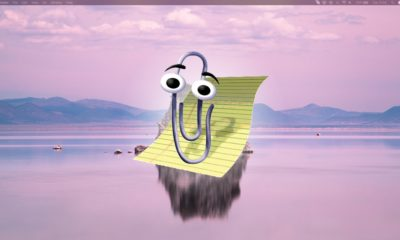 Clippy on macOS