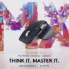 Logitech MX Master 3