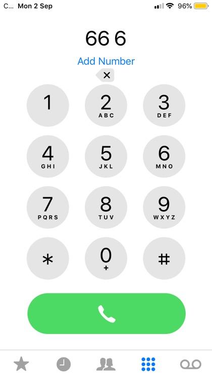 8 New Jailbreak Tweaks For iOS 12: LegiBilly12