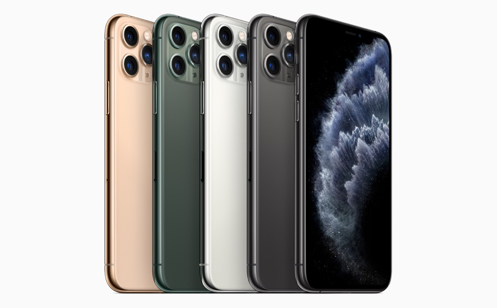 Download Iphone 11 And Iphone 11 Pro Wallpapers For Your Iphone Ios Hacker