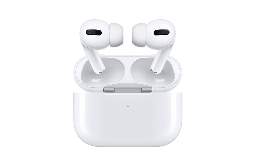 AirPods Pro Serial Number