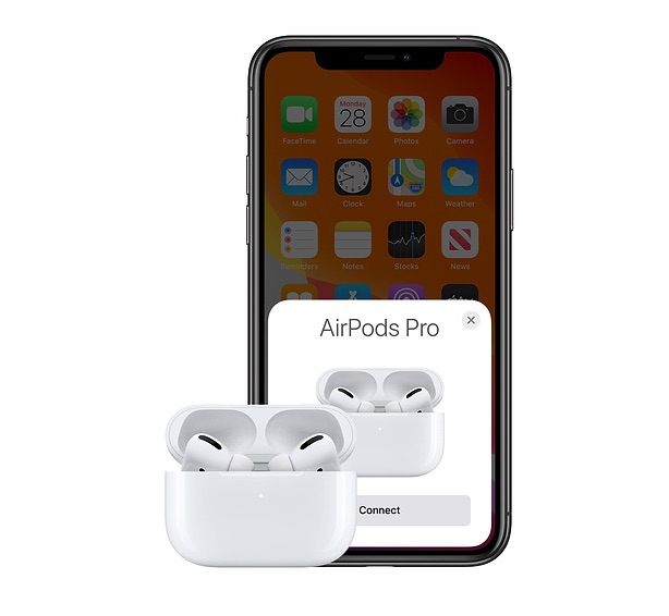Replace Lost AirPods