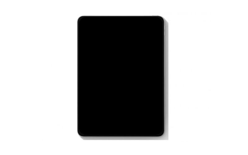 iPad Pro recovery mode