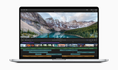 Apple 16-inch MacBook Pro 2