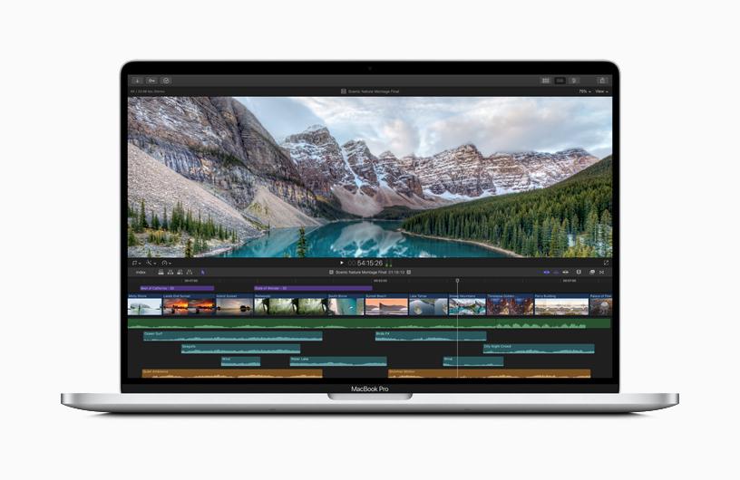 Apple 16-inch MacBook Pro 2
