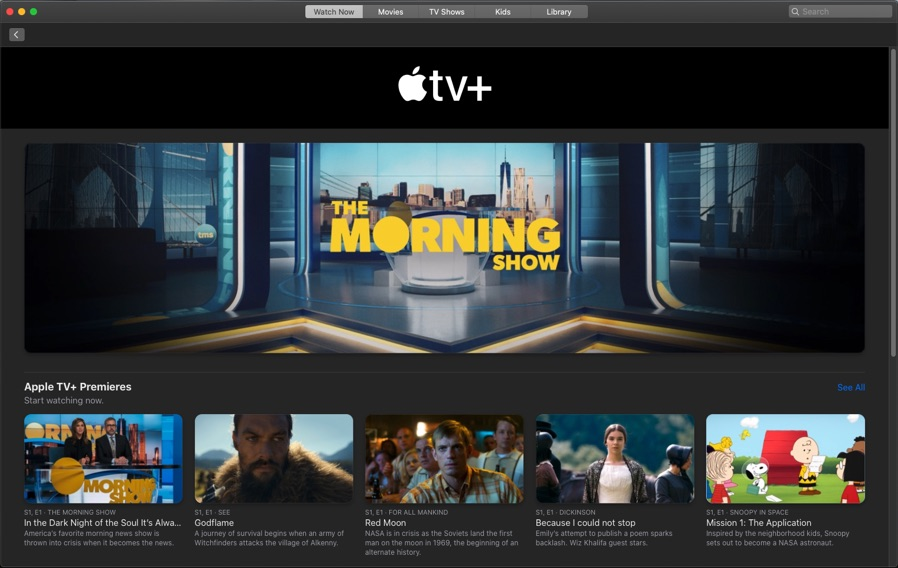 Avail Free 1 Year Apple TV+ Subscription