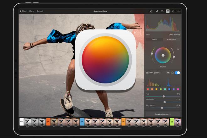 Pixelmator Photo App Store