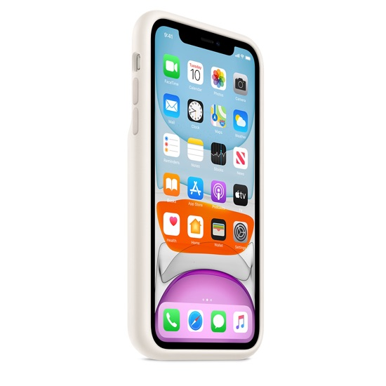 iPhone 11 Smart Battery Case