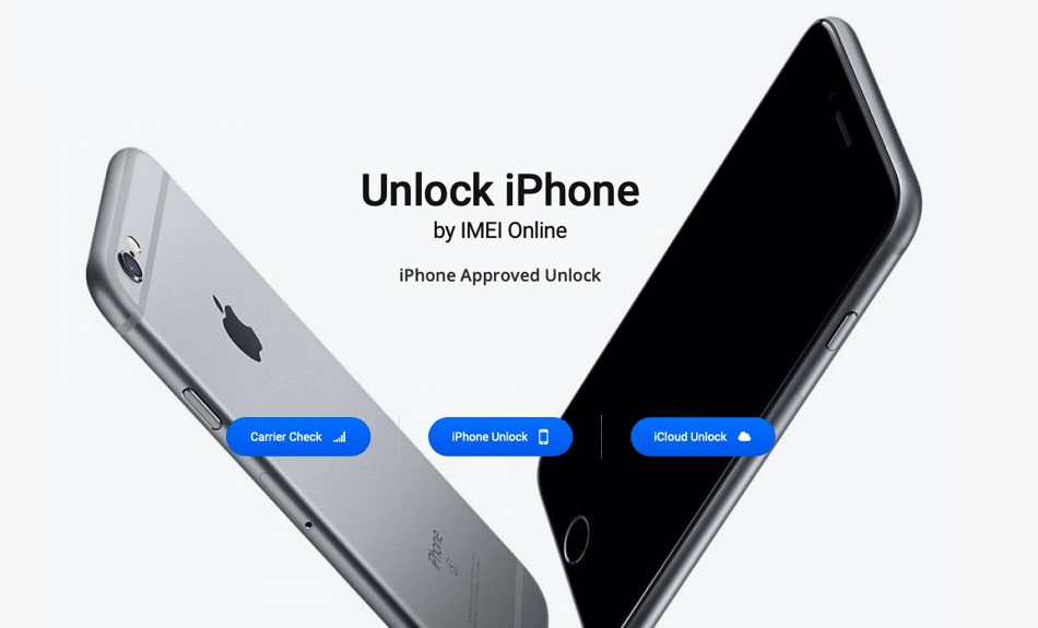 iPhone Approved Unlock