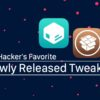 New Tweaks