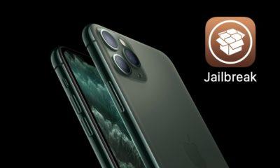 iPhone 11 Pro jailbreak