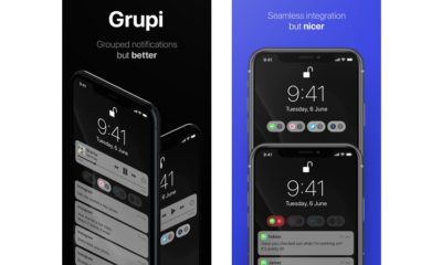 Grupi tweak