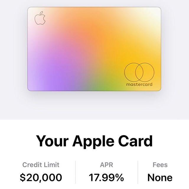 Increase Apple Card Credit Limit