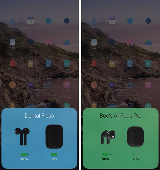 AirPort iOS 13 tweak