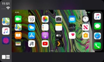 CarBridge iOS 13 tweak