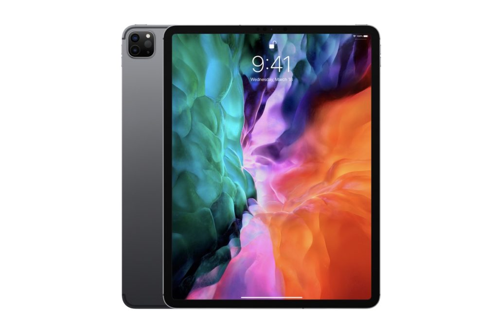 Download 2020 Ipad Pro Marketing Wallpapers For Iphone And Ipad