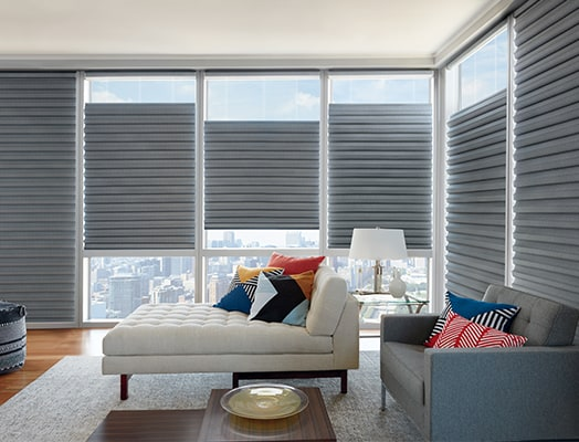 Automate blinds