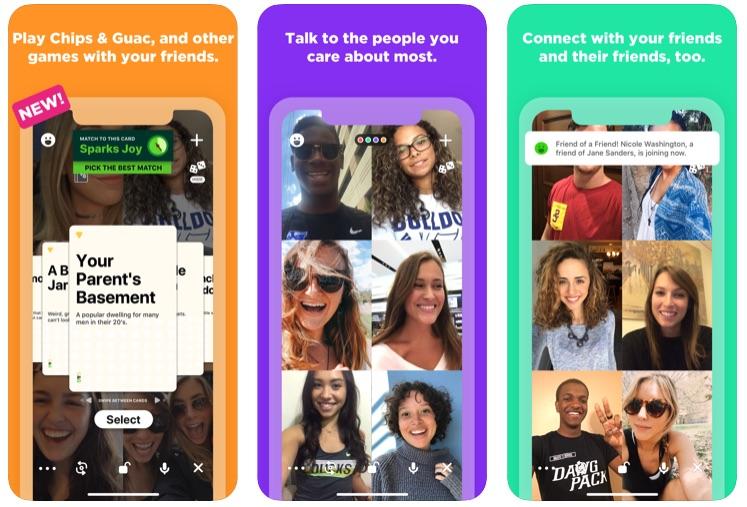 Zoom Alternatives iPhone