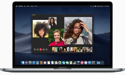 Make Group FaceTime Calls On Mac