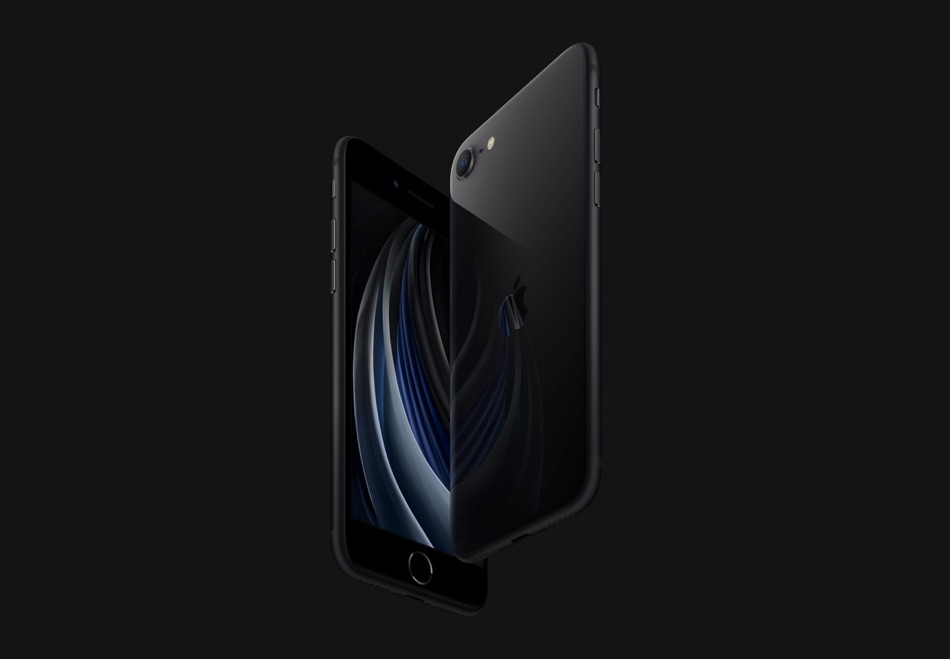 Turn off iPhone SE