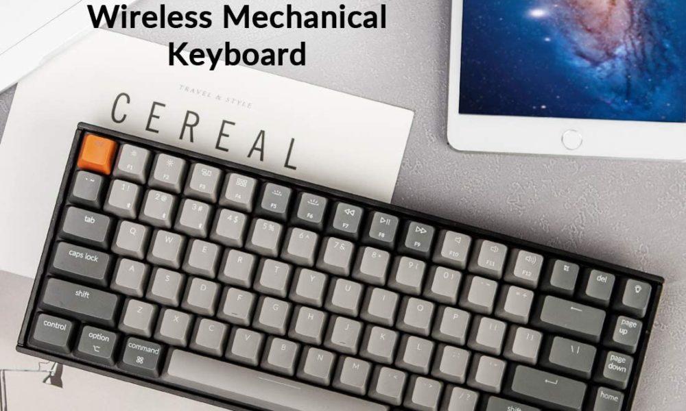 Keychron K2 Bluetooth
