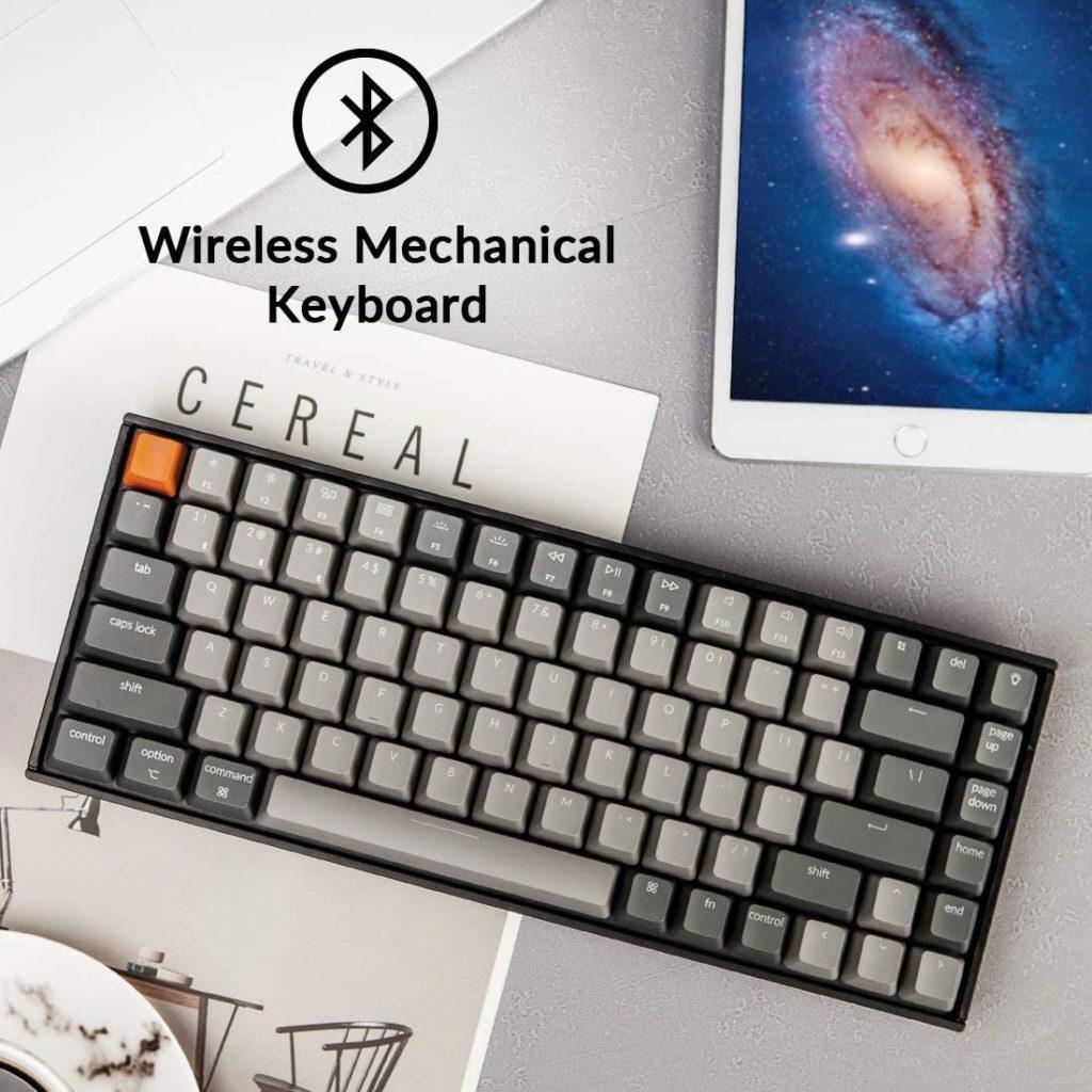 Best Backlit Keyboard For Mac