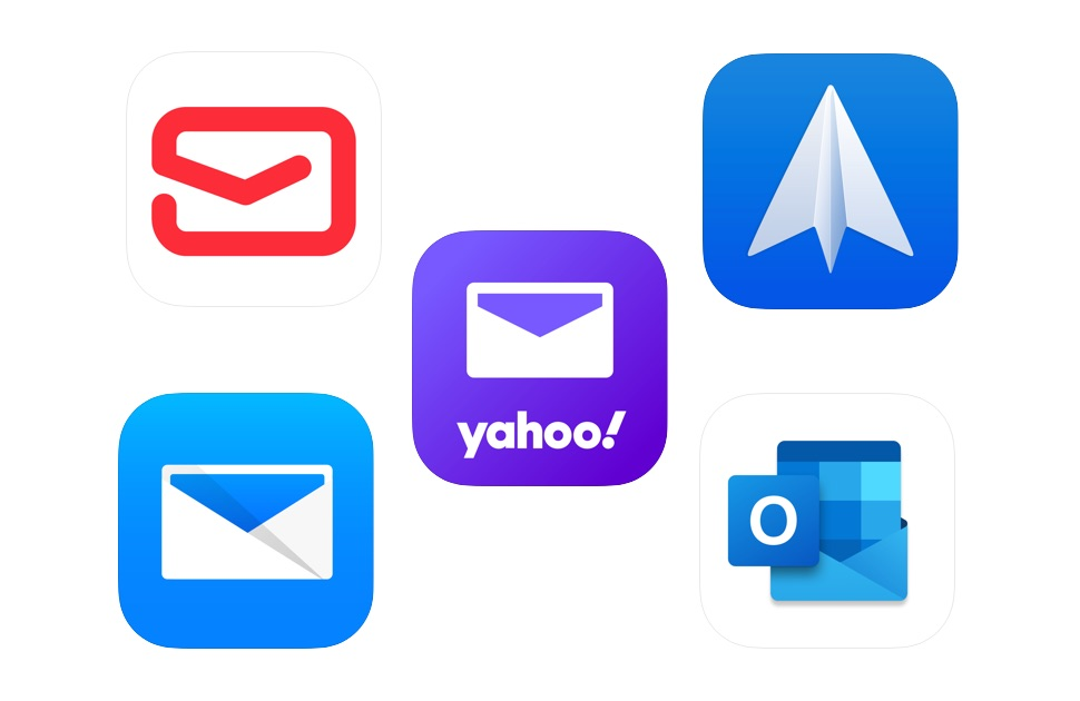 Best Mail Apps For iPhone