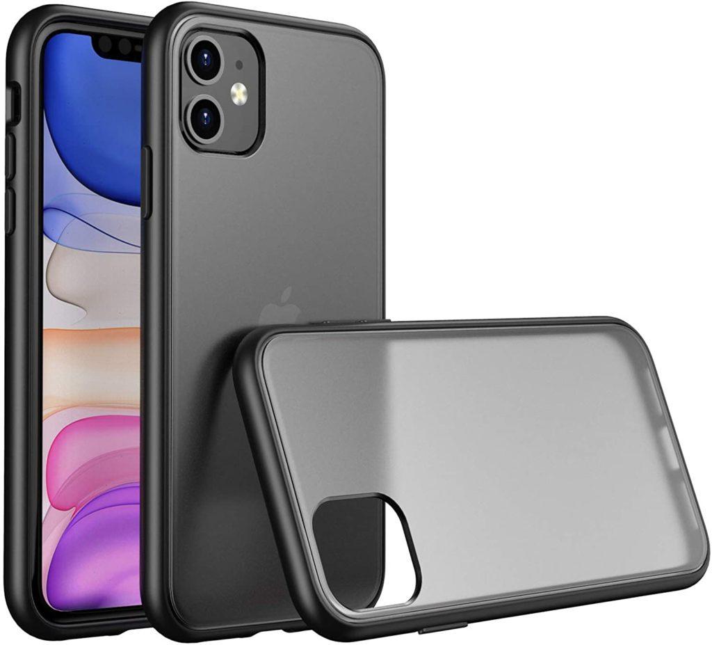 Younike Shockproof iPhone 11 case