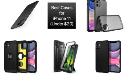Best Protective Cases iPhone 11