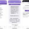 Fontcase app