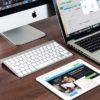 Mac desktop iPad