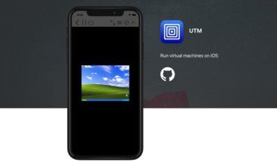 UTM app