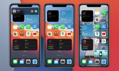 iOS 14 features jailbreak tweaks