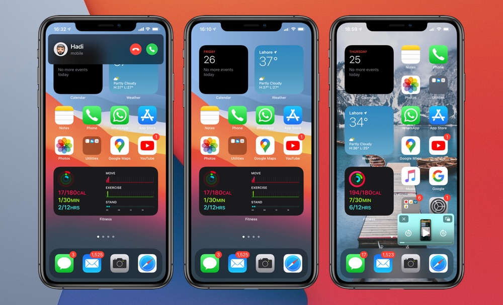 Get Big Ios 14 Features Right Now With Jailbreak Tweaks Ios Hacker