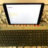 iPad Keyboard setup