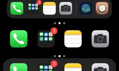 Dock Controller tweak