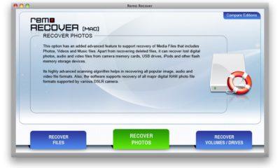 Remo Software Mac
