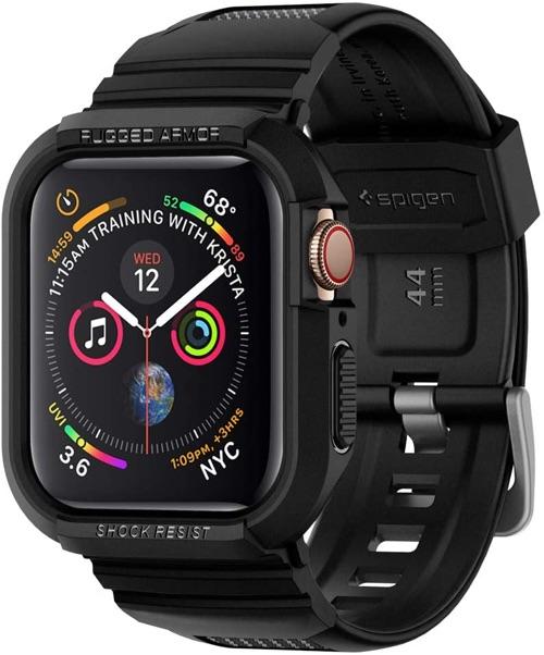 Spigen Rugged Armor Pro Apple Watch