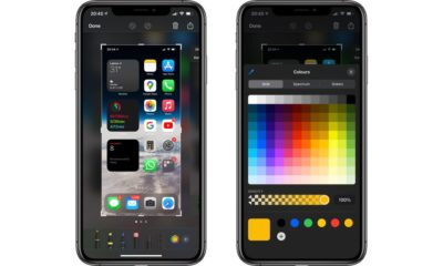 iOS 14 Color Picker