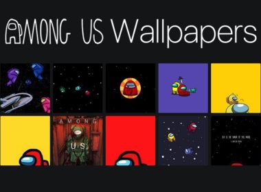 Among Us Wallpapers Archives Ios Hacker