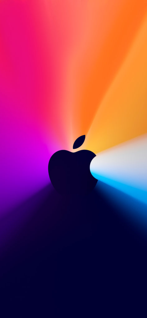 Apple Event One More Thing Wallpaper iPhone