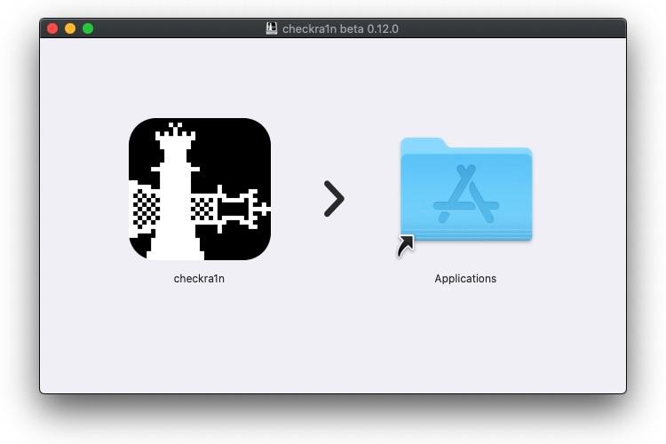 Jailbreak iOS 14.3 σε iPhone