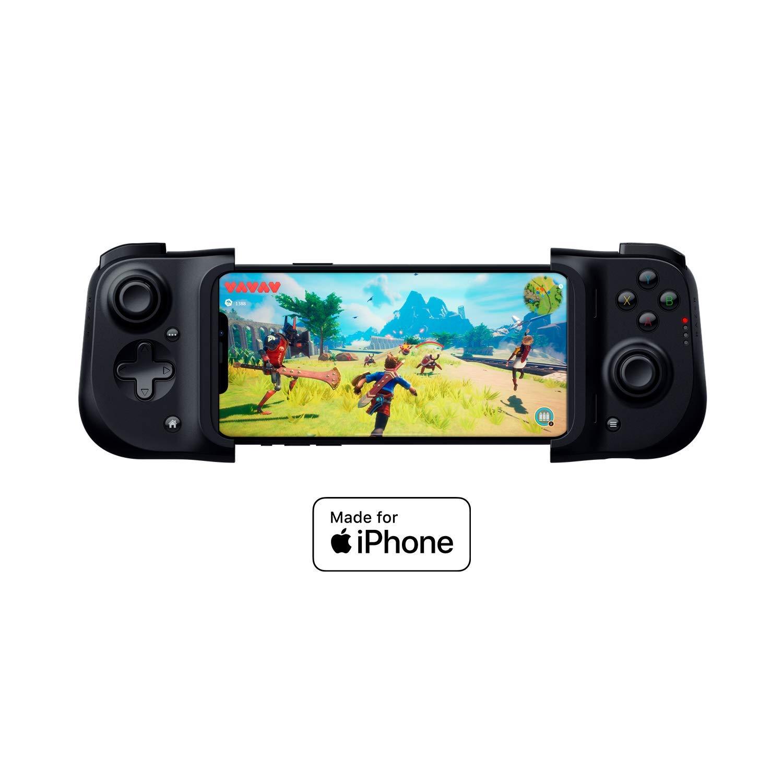 Bästa spelkontroller för iPhone